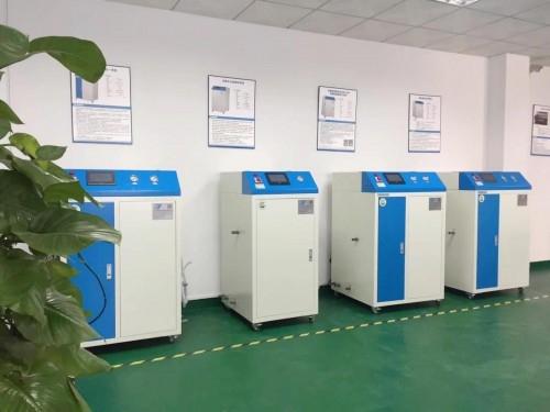裕佳显影废液固化处理设备与低温蒸馏哪个好?
