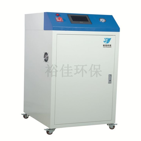 显影液固化处理装置系统