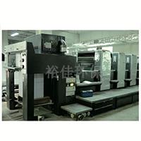 河北新型印刷机集尘器
