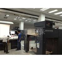 山东印刷机吸粉器