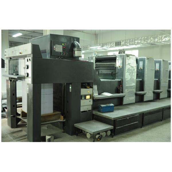 河北环保型印刷机集尘器