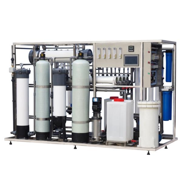 水性油墨污水处理系统