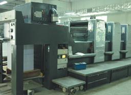 新型环保印刷集尘器